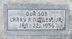 Larry Russell Nunley, Jr