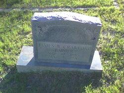 James William Crawford Barber