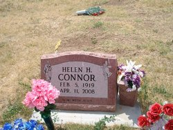 Helen Connor