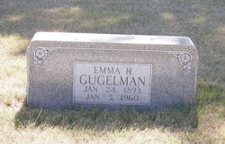Emma H. Gugelman