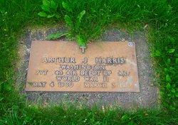 Arthur James Harris