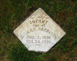 Infant Harrison
