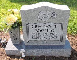 Gregory T. Bowling