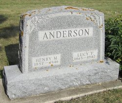 Henry Martin Anderson