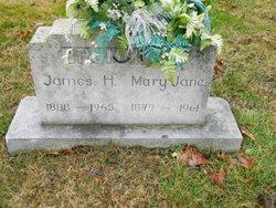 Mary Jane Brummett