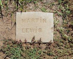 Martin Lewis, Jr
