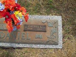 Eathel L <I>Owens</I> Daniel