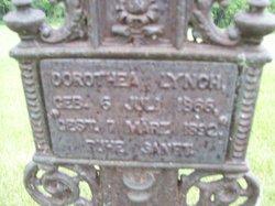 Dorothea Lynch