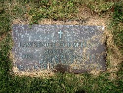 Lawrence O Rafferty