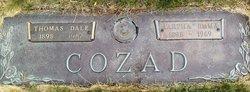 Thomas Dale Cozad