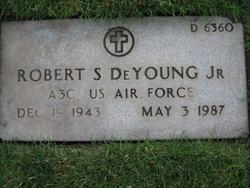 Robert Stanley De Young, Jr