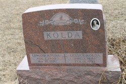 Edward Kolda