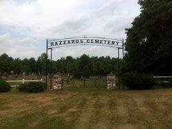 Hazzards Cemetery