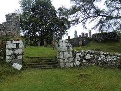 Kilbride Churchyard