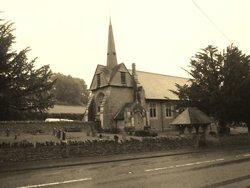 Ford Churchyard