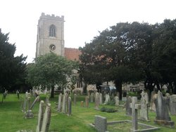 Stickney Cemetery