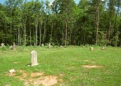 Garrett, Trent Family Cemetery