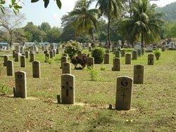 Taiping (Kamunting Road) Christian Cemetery