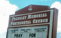 Pressley Cemetery