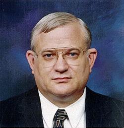 George Chris Hamilton