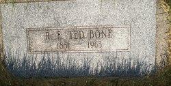 Richard Edwin Bone