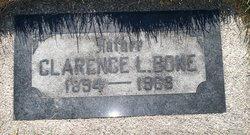 Clarence Layton Bone