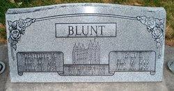 Paul Lewis Blunt