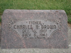 Charles Adell Brown