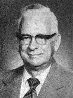 William Douglas Nicholson