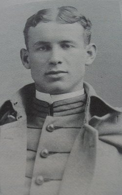 1LT Edward Elbert Downes