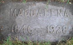 Magdalena <I>Raass</I> Rischert