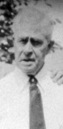 Charles Edgar Poole