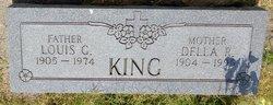 """Louis G """"Tooie"""" King"""