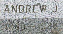 Andrew Jackson Foster