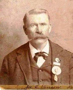 Joseph Steadman Vinson