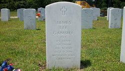 James Lee Gambill