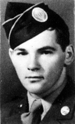 Sgt Emmanuel Foster
