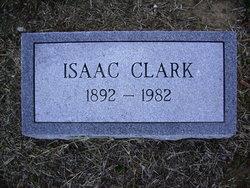 Isaac H Clark