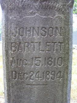 Johnson Bartlett