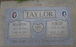 Marvin Lee Taylor
