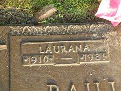 Laurana <I>Carrier</I> Baillargeon
