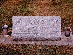 Robert M. Dice