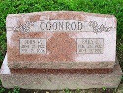 John W. Coonrod