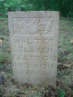 Walter Slaven