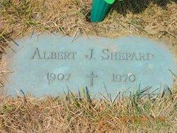 Albert Shepard