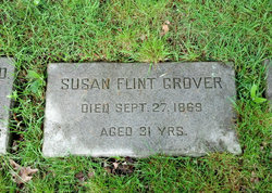 Susan Willard <I>Flint</I> Grover