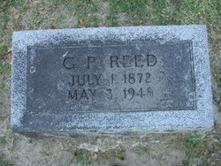Greely P. Reed