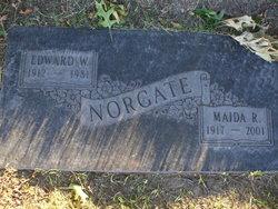 Edward W. Norgate