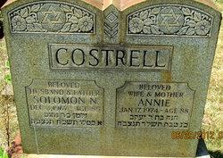 Annie Costrell