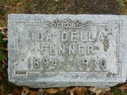 Ida Della <I>Allen</I> Fenner